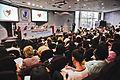 Congressos. Seminários. Palestras (16960957529).jpg