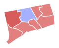 Connecticut Senate Election Results by County, 1952.png