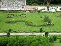 Connemara- Kylemore Abbey - Viktorianischer Mauergarten - panoramio (3).jpg