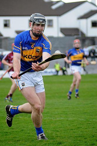 Conor O'Mahony - Image: Conor O'Mahony