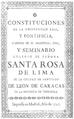 Constituciones del Colegio de Santa Rosa de la Universidad de Caracas (1727).png