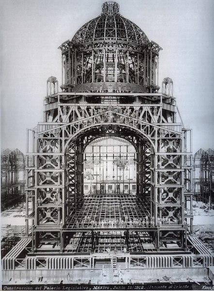 File:Construcción del Palacio Legislativo.jpg