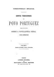Contos tradicionaes do povo portuguez