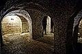 Copped Hall cellar, Epping, Essex, England 01.jpg