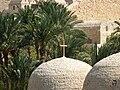 Coptic church in Egypt (9201001804).jpg