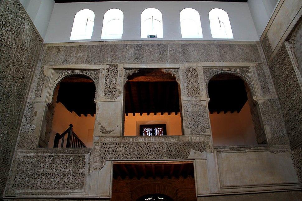 Cordoba sinagoga de cordoba