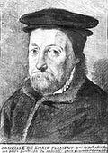 Corneille de Lyon