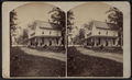 Corner view of Cottage, from Robert N. Dennis collection of stereoscopic views.png