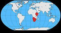 Corvus capensis2 map