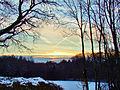 Coucher de soleil en février.JPG
