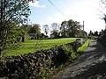 Country lane, Scowles - geograph.org.uk - 1019398.jpg