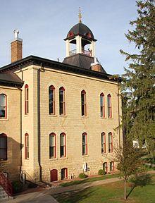 Vernon County, Wisconsin - Wikipedia