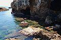 Cova Tallada vista des de l'exterior.JPG