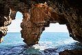 Cova dels Arcs del Poble Nou.JPG