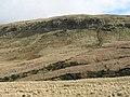 Crags on Mynydd y Waun - geograph.org.uk - 1180886.jpg