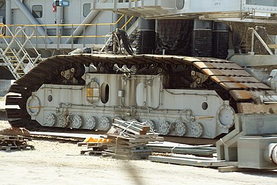 Crawler-transporter - Wikipedia