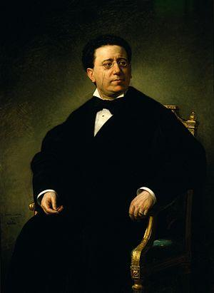 Martos, Cristino (1830-1893)