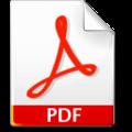Resultado de imagen de pdf icon mini
