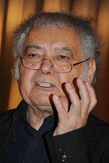 Sándor Csoóri Hungarian writer