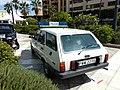 Cuerpo Nacional de Policía (España), Radio-Patrulla SEAT 131, PMM 2239 (44035817645).jpg