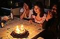 Cumpleaños de Che, Mariel y mío (3486513231).jpg