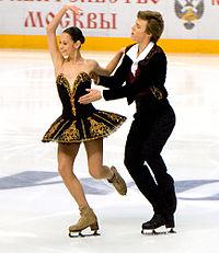 Elena og Nikita skating dating matchmaking tjenester i New York City