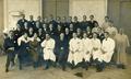 Curso de Anatomia de 1917-1919 na Faculdade de Medicina do Campo de Santana (Colecção de Dermatologia Mello Breyner, Sá Penella, Caeiro Carrasco - HSAC).png