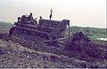 Cut And Fill Excavation - Science City Site - Calcutta 1994-01-29 422.JPG