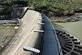 Déversoir à surface libre du barrage de la Rouvière ( Gard - Occitanie ).jpg