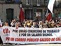Día do traballo. Santiago de Compostela 2009 79.jpg