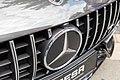 Dülmen, Automeile auf dem Kartoffelmarkt, Mercedes AMG GT -- 2019 -- 9916.jpg