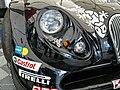 Dülmen, Sportwagenmanufaktur Wiesmann (Gewerbegebiet -An der Lehmkuhle-), Wiesmann GT -- 2008 -- 6.jpg