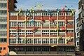Düsseldorf - Julo-Levin-Ufer - Roggendorf-Haus Speditionstraße15a (Am Handelshafen) 01 ies.jpg