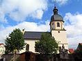 D-6-74-147-150 Pfarrkirche Augsfeld (1).JPG