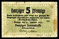 DAN-34-Danzig Central Finance-5 Pfennige (1923).jpg