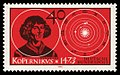 DBP 1973 758 Nikolaus Kopernikus.jpg