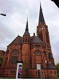 DE American Church in Berlin bülowstrasse IMG 4062.JPG