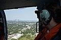 DHS Acting Secretary Elaine Duke Visits Texas to Assess Hurricane Harvey Response and Recovery Efforts (36937678232).jpg