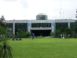 DIT University Administrative Block.jpg