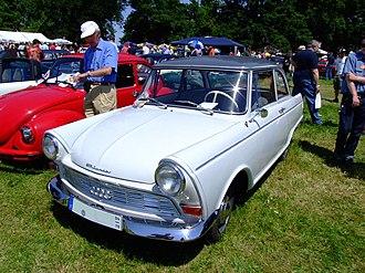 DKW - DKW Junior (1962)