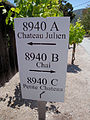 DSC28050, Chateau Julien Winery, Carmel, California, USA (5646774260).jpg