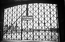 l to l Dachau