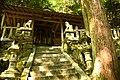 Dai Jingu(Cha Soumei)-Shrine in Yuyadani, Ujitawara, Kyoto August 5, 2018 13.jpg