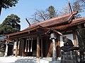 Daita Hachiman Shrine (代田八幡神社) - panoramio.jpg