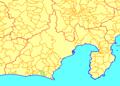 DaitoChoKennai map.png