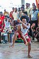 Dancing Mangaka form southen Tanzania.jpg