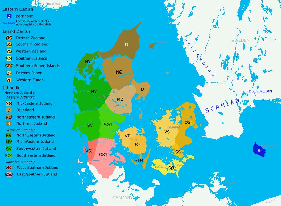 Danishdialectmap