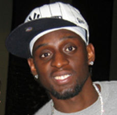 image illustrative de l'article Darius Miles