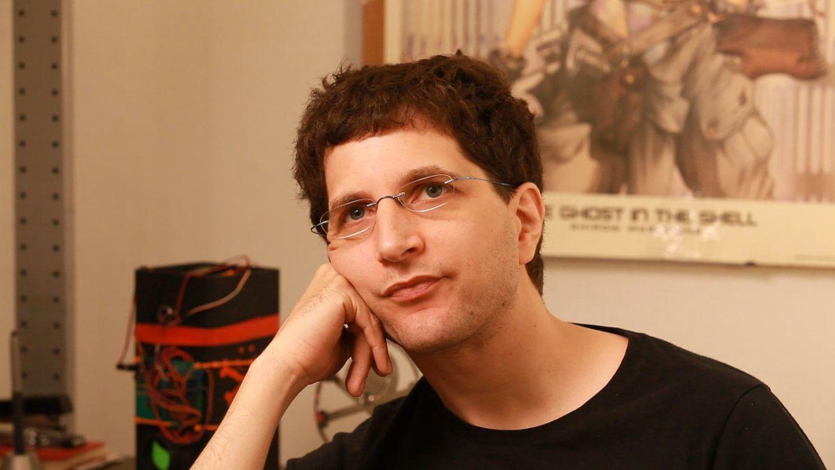 fe22185aebd Jeff Moss (hacker) - Wikipedia