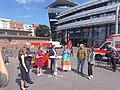 Das BZ Wahllokal macht Station im Gesundbrunnen 7.jpg